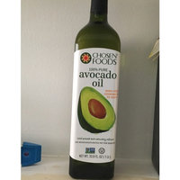 Chosen Foods Avocado Oil, 33.8 Ounce uploaded by Yisel C.