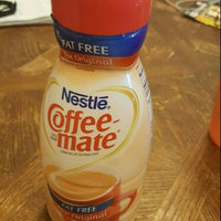 Coffee-Mate Original Fat Free Creamer 32 oz uploaded by Reyna C.
