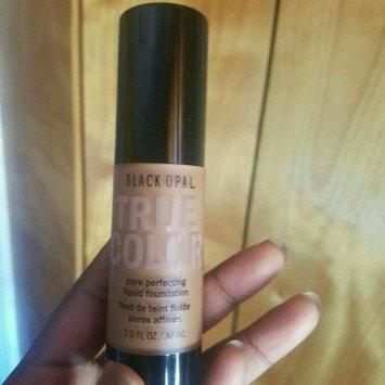 Black Opal True Color Liquid Foundation Black Walnut 1oz (6 Pack) uploaded by Takiyah M.