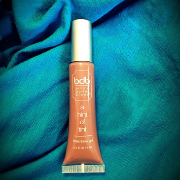 Photo of Billion Dollar Brows Hint of Tint Blonde 6ml uploaded by KK S.