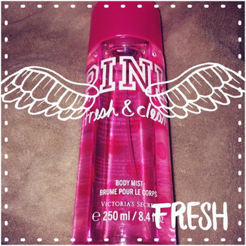 Victoria's Secret Pink with a Splash - Fresh & Clean - All Over Body Mist 8.4 Oz uploaded by Jules