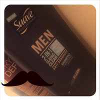 Suave Men 2-in-1 Anti Dandruff Shampoo + Conditioner - 28.0 fl oz uploaded by Bailey S.