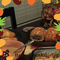 gardein™ Holiday Roast with Cranberry and Wile Rice Stuffing uploaded by Jessica B.