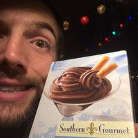 Southern Gourmet Scandalous Double Chocolate Mousse Premium Mix (6x7 OZ) uploaded by Paul B.