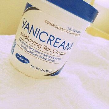 Photo of Vanicream Moisturizing Skin Cream with Pump Dispenser uploaded by Iliyalit H.