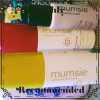 Mumsie Maternal Skin Care Stretch Mark Relief Oil uploaded by Ashley H.