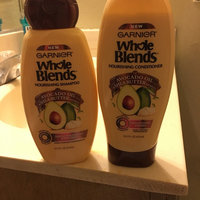 Garnier® Whole Blends™ Avocado Oil & Shea Butter Extracts Nourishing Conditioner 12.5 fl. oz. Bottle uploaded by Wendy H.