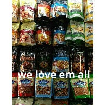 Photo of Sahale Snacks® Honey Almonds Glazed Mix uploaded by Amanda G.