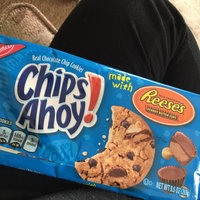 Nabisco Chips Ahoy! Reese's Peanut Butter Cookies uploaded by Wendy C.