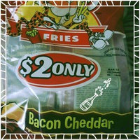 Chester's® Bacon Cheddar Fries Corn and Potato Snacks uploaded by Faith M.