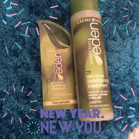 Creme of Nature Straight from Eden Plant Derived Conditioner Treatment uploaded by Shea H.