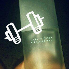 Photo of Issey Miyake Eau de Toilette Spray for Men uploaded by Malvy B.