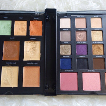 Photo of Smashbox Master Class Palette III Color & Contour uploaded by Divya P.