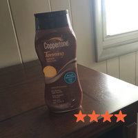 Coppertone Tanning Lotion SPF 15 uploaded by Whitney R.