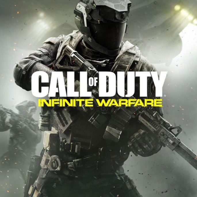 Activision, Inc. Call Of Duty: Infinite Warfare - Xbox One uploaded by Jillian P.