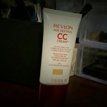 Photo of Revlon Age Defying CC  Medium Cream uploaded by Lisa H.