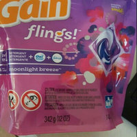 Gain Flings! Moonlight Breeze Laundry Detergent Pacs uploaded by Elyse S.