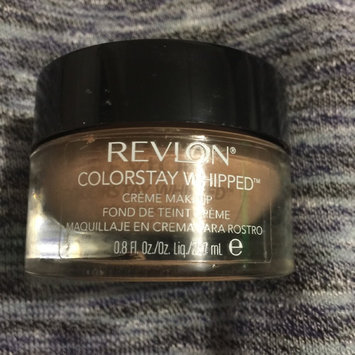 Revlon Colorstay Whipped Creme Makeup uploaded by Jacqueline B.