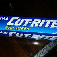 Reynolds® Cut-Rite® Wax Paper Box uploaded by Tory K.
