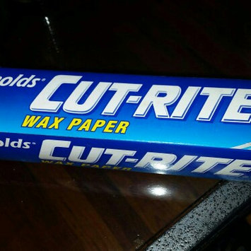 Reynolds® Cut-Rite® Wax Paper Box uploaded by Tory K.