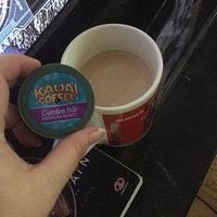 Kauai Coffee Garden Isle Medium Roast Compostable Cups uploaded by Jessica C.