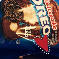Nabisco Oreo Cookies Chocolate Creme uploaded by Tasha A.