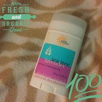 Earth Science Natural Tea Tree Deodorant Lavender 2.5 oz uploaded by Jocelyn M.