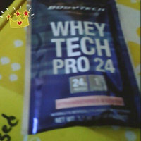 BodyTech - Whey Tech Vanilla, 2 lb powder uploaded by Nicky S.