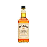 Jack Daniel's Honey Whiskey uploaded by Santana L.