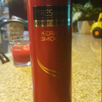 TRESemmé Expert Selection Keratin Smooth Hairspray, Frizz-Free Hold uploaded by Delilah V.