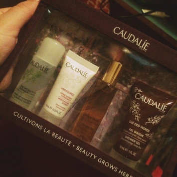 Caudalie Caudalie Favorites uploaded by Ruska M.