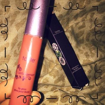 tarte LipSurgence™ lip gloss uploaded by Jeneia P.
