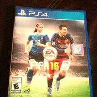 Ea Sports Fifa 16 - Playstation 4 uploaded by Ana M.