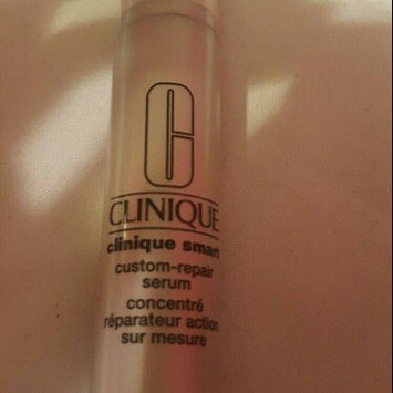 Photo of Clinique Smart™ Custom-Repair Serum uploaded by crystal g.