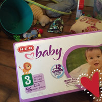 HEB Baby Diapers uploaded by Paige B.
