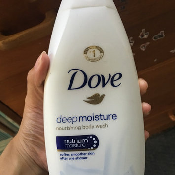 Photo of Dove Deep Moisture Gift Pack uploaded by Kay M.