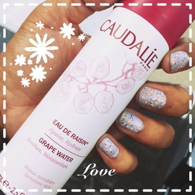 Caudalie Grape Water 2.5 oz uploaded by Blanca V.