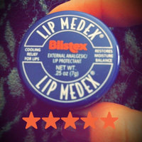 Blistex Medicated Balm SPF 15 uploaded by Rachel C.