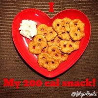 Pretzel Crisps Cracker uploaded by Hailey M.