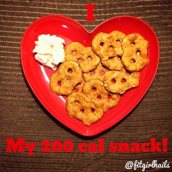 Pretzel Crisps Cracker uploaded by Hailey M.