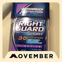 Right Guard Sport Clear Gel Antiperspirant & Deodorant Fresh uploaded by Belinda H A.