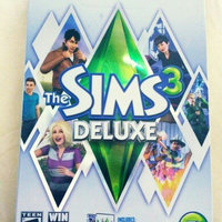 Electronic Arts Sims 3: Ambitions uploaded by Jasmine N.