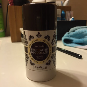 Lavanila Laboratories The Healthy Deodorant uploaded by Gigi T.