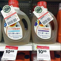Tide® Purclean™ Honey Lavender Laundry Detergent uploaded by Mary R.