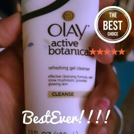 Olay Fresh Effects {BB Cream!} uploaded by Shakibra S.