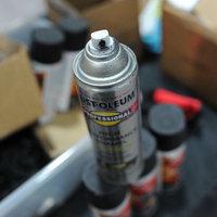 RUST-OLEUM V2182838 Rust Preventative Spray Primer, Gray,15oz uploaded by Amanda M.