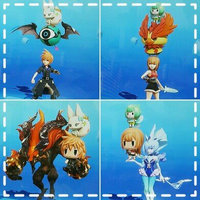 Square Enix World Of Final Fantasy - Playstation 4 uploaded by Kim L.