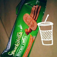 SnackWell's Caramel Macchiato Biscuit Thins uploaded by Rosa R.