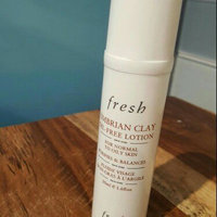 fresh Umbrian Clay Oil-Free Lotion uploaded by Newman P.