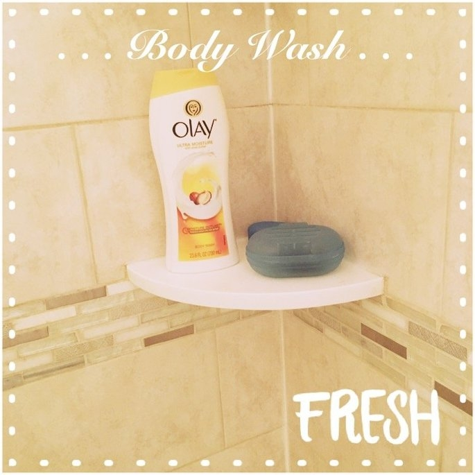 Olay Ultra Moisture Moisturizing Body Wash with Shea Butter 23.6 Oz uploaded by S. Yinnette G.